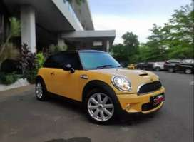 Mini Cooper S R55 Panoramic Turbo 2007 / Frist hand from new / Low odo