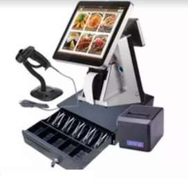 Billing pos retail wholesale software for all kind of businesses