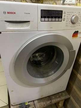 BOSCH CLASSI xx fully automatic washing machine