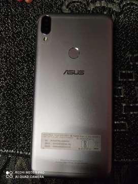 Asus max m1 pro 6/64 grey color