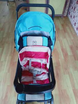 Stroller Second see baby barang mulus