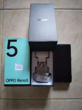 Oppo Reno 5, Ram 8/ 128 Gg