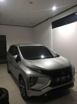 Mitsubishi Xpander Exceed m/t 2018