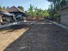 Dijual Tanah Pekarangan Lok Pundong Akses Jalan Masuk 5 Meter