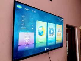 Sony 40inch led smart plus Android wholesale price