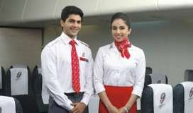 Apply for the post of customer service executive in Airlines..