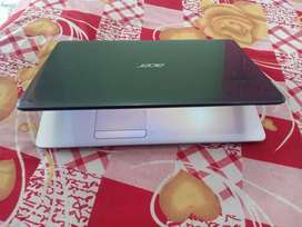 acer i3 2nd 4/500 well and Good Laptop