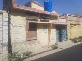 2250 feet Old construction house for sale