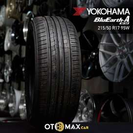 Ban Mobil Yokohama 215/50 R17 95W