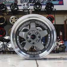 Velg Celong HSR Ring15 Bisa Credit