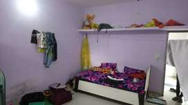 1 bhk for family or job class