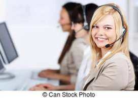 Need International Call Center & Domestic Call Center in BBSR.