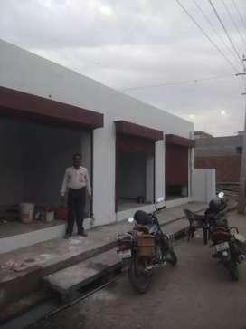 Three in no shops near c bock kotra pushkar road