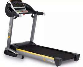 Treadmill semi komersial ID 9938 DC