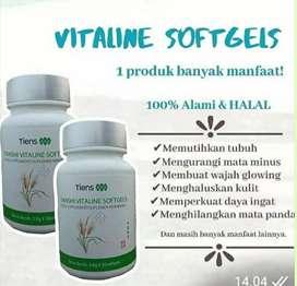 Obat herbal kesehatan.vitalin