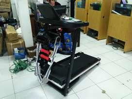 Traedmill elektrik 3 fungsi TL607 - Tasikmalaya kota dan kab