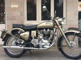Antiqe 1982 Royal Enfield Bullet For enthusiastic collector..!