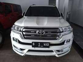 Toyota Land Cruiser 200 V8 4.5 V8