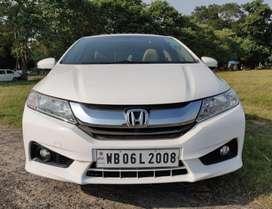 Honda City VX (O) Manual Diesel, 2014, Diesel