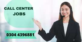 Freshers Call center jobs in lahore salary upto 35000