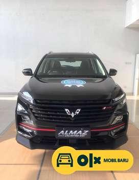 [Mobil Baru] Wuling Almaz Motors Cuci Gudang Cashback PPnBm