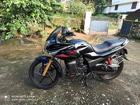 Hero honda karizma r perfect condition