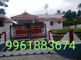 Kodungoor.new.house.11.cent.52.lakh.bank.loan.facilityes