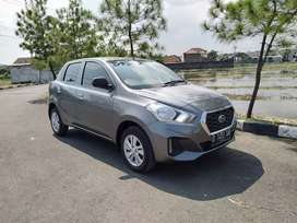 Dp 13 Juta Datsun Go Panca A Manual 2019 Grey