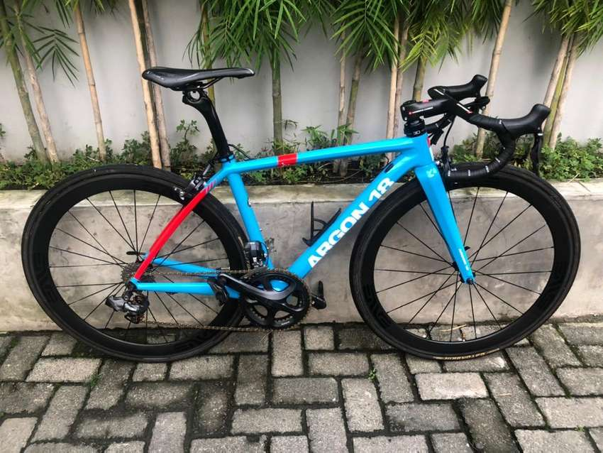 Road Bike Argon 18 Gallium 31 0