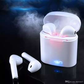 i7S Two Mini Wireless Twins Bluetooth Air Pods Headsets