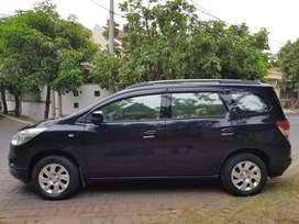 Chevrolet spin 1.5 ltz bensin 2013 bs krdt
