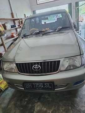 Kijang LGX 2003