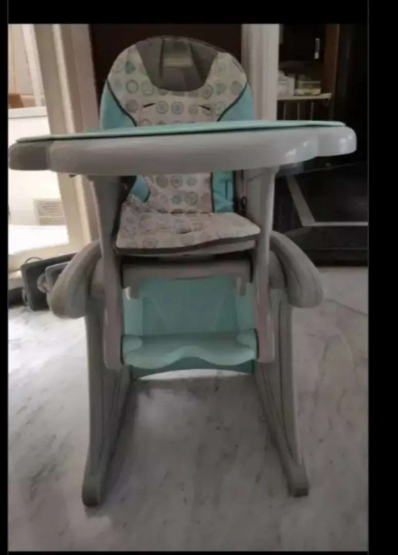 Kursi makan baby seat,baby box tempat tidur bayi, latihan keseimbangan 0
