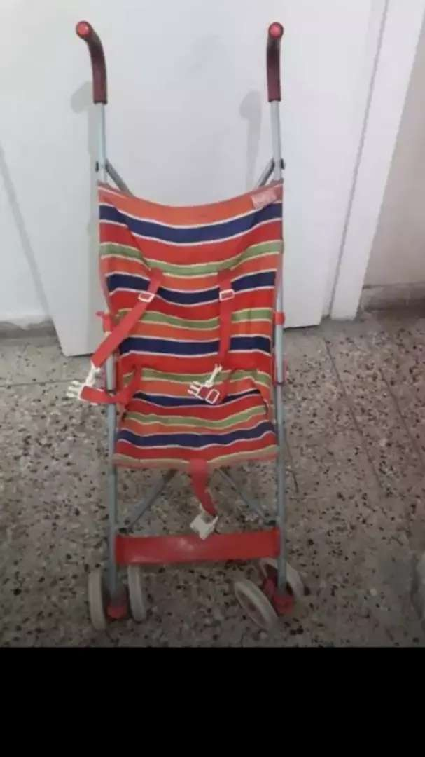 Baby pram  used for short time in good condition urgently for sale 0