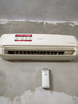 Sharp Splite A.C Inverter 2 Ton