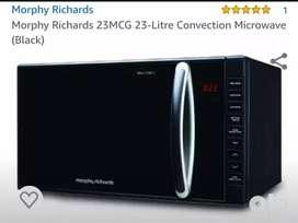 Murphy RECHARDS oven