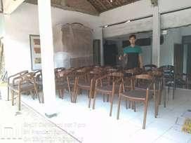 Kursi cafe vintage chair