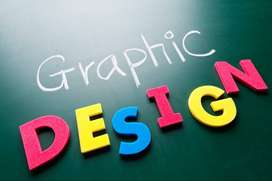 Graphic Designing Internship