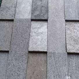 Batu alam RTM candi