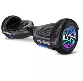 Hoverbot Self balancing Hoverboard/scooter,1 week old.with Bluetooth
