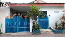Jual rumah cepat BU tanpa perantara Perum Makarya Binangun