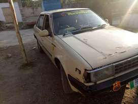 Nissan Datsun working condition urgent sell