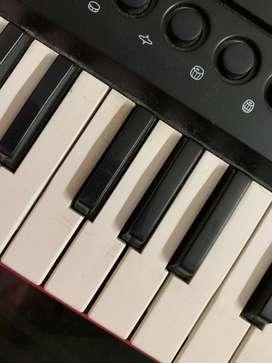 Casio SA-78 mini keyboard (used)