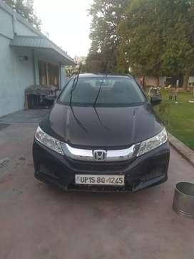 Honda city diesel 2015