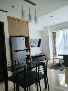 Sewa Apartemen Skygarden 2 Bedroom