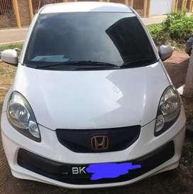 Brio 1,3 cc bill up 2013 plat Bk
