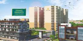 2BHK Flat Bang on 60 mtr road 27 Lac..Close to DLF Garden City