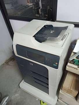 HP LASERJET M4555 MFP PCL 6