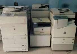 Promo spektakuler mesin fotocopy + Harga murah