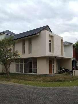 Rumah Baru Minimalis Dian Istana, Dekat Wiyung, HR Muhammad